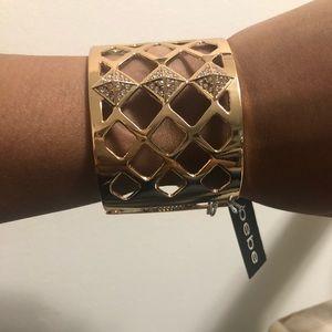 Custom made Bebe bracelet